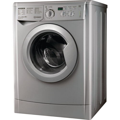 indesit silver