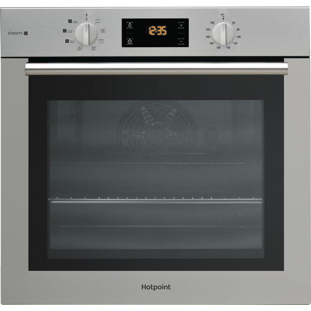 single oven