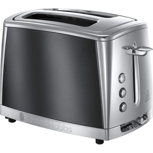hobbs toaster chrome