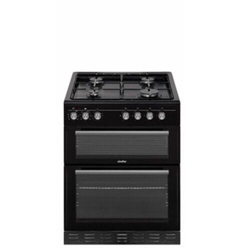 sim62dfnatbl simfer 60 cooker dfual black
