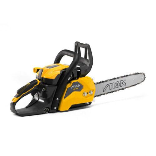 stiga chainsaw