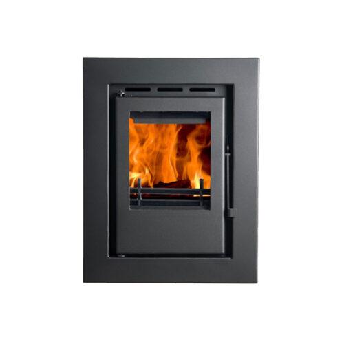 boru 400i 7kw solid fuel stove