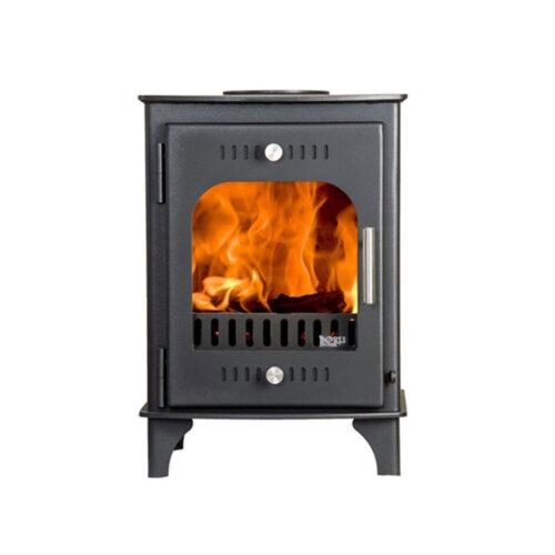 boru carraig mor 12kw boiler stove