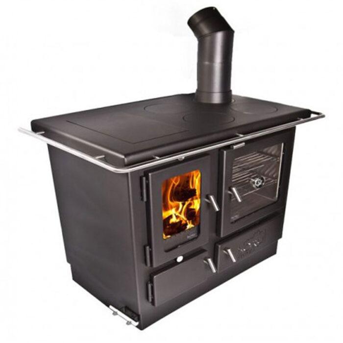 boru ellis solid fuel kitchen cooking stove