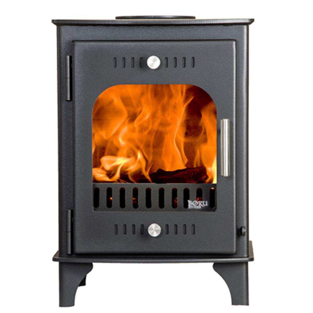 carraig mor 12kw freestanding dry stove