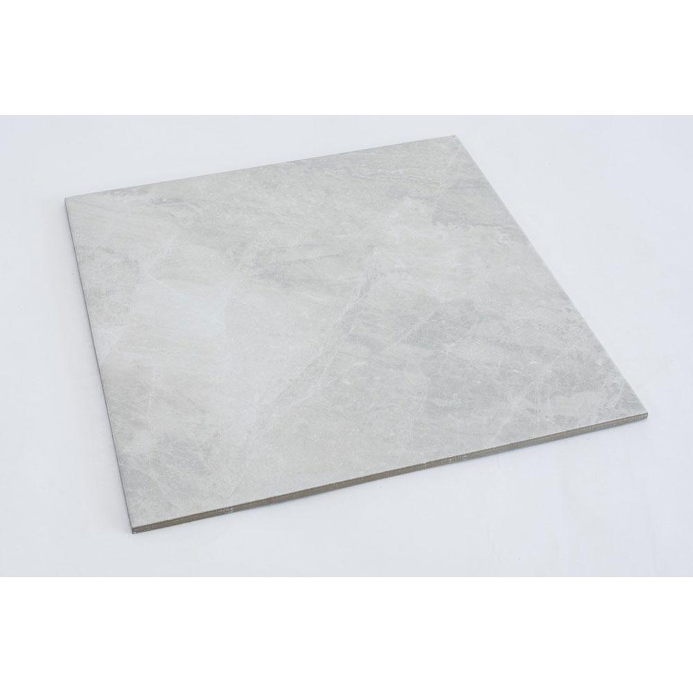 white matt tile