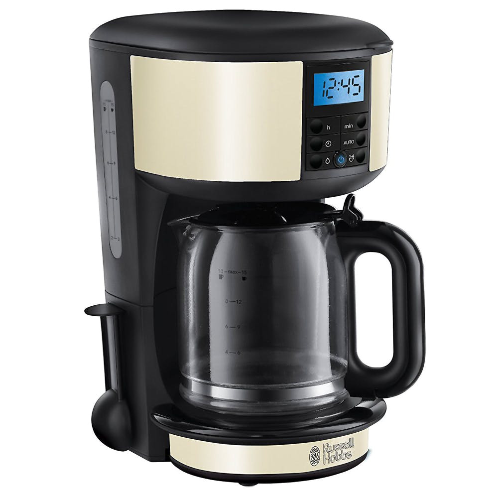 russell hobbs coffee