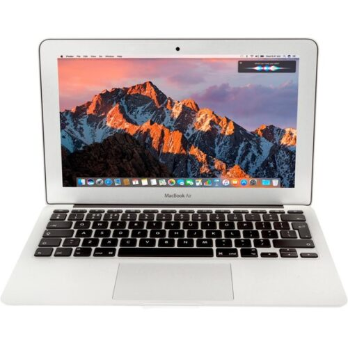 "Apple MacBook Air 13.3"" Silver"