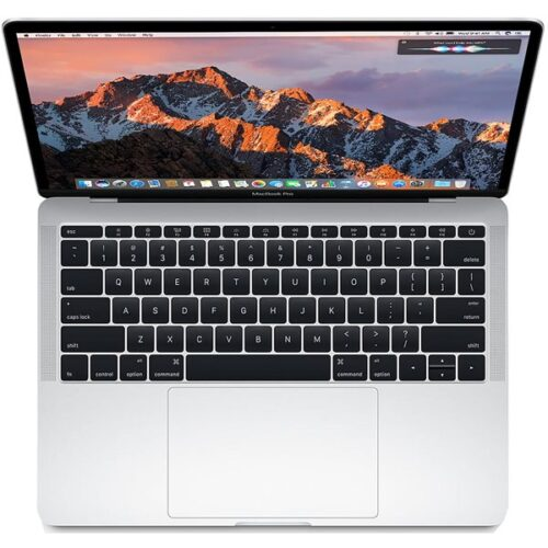 "Apple MacBook Pro 13.3"" (2017) - Silver"