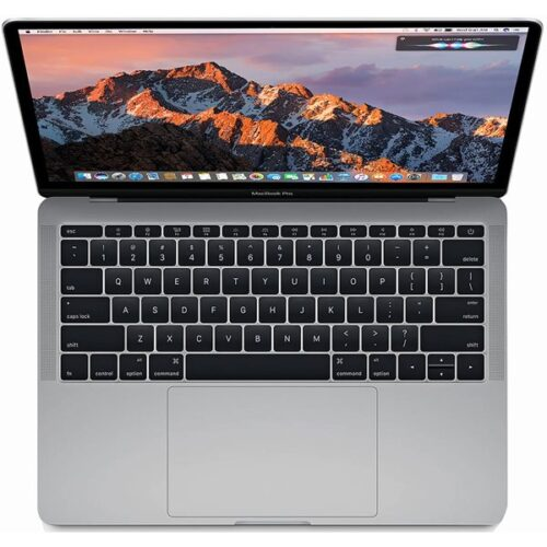"Apple MacBook Pro 13.3"" - Space Grey"