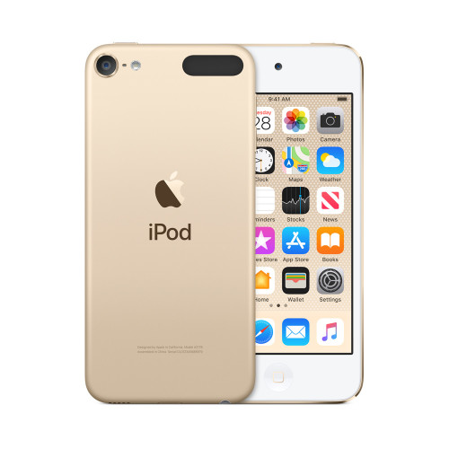 Apple iPod touch, 32Gb - Gold