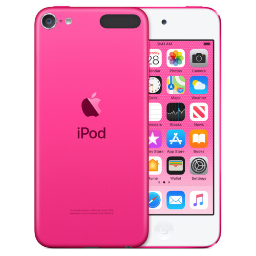 Apple iPod touch, 32Gb - Pink