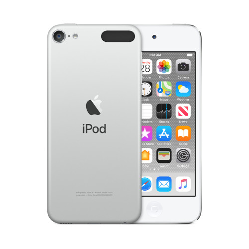 Apple iPod touch, 32Gb - Silver