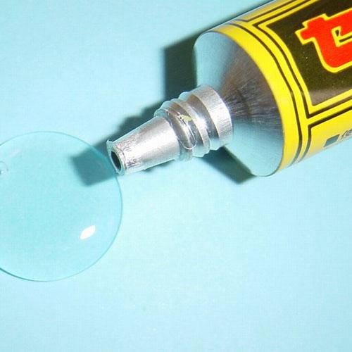 Adhesives, Glue & Tapes
