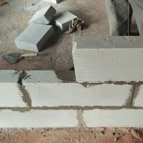 Brick, Block, Cement & Masonry