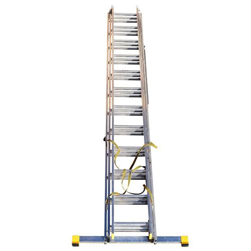 Extensive Ladders