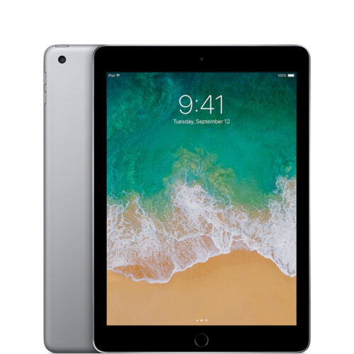 ipad2017 wifi spacegray