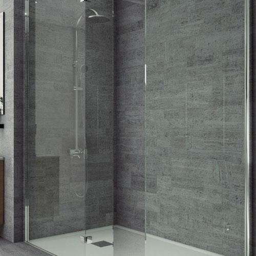 Shower Door and Tray Packs