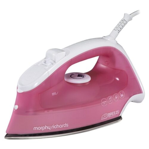pink iron