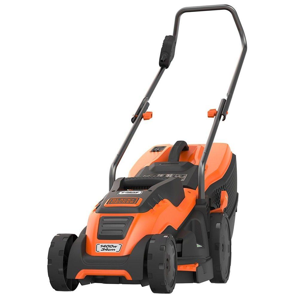 1400w electric lawnmower