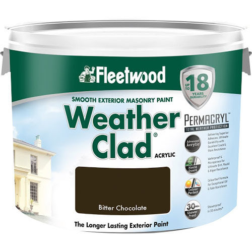 Fleetwood Weatherclad