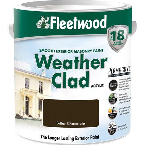 Weather Clad 2.5L
