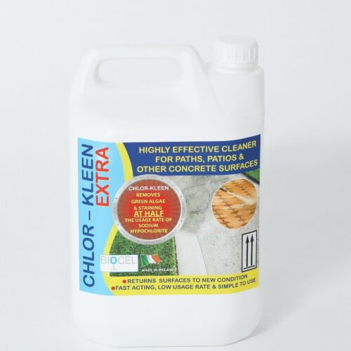 ChlorkleenExtra5l