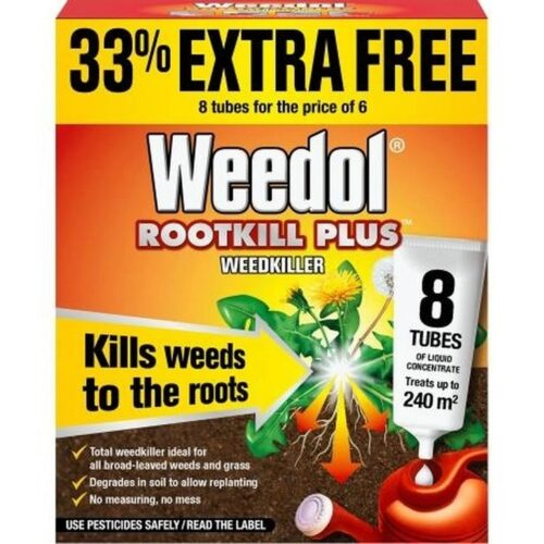 Weedol Rootkill