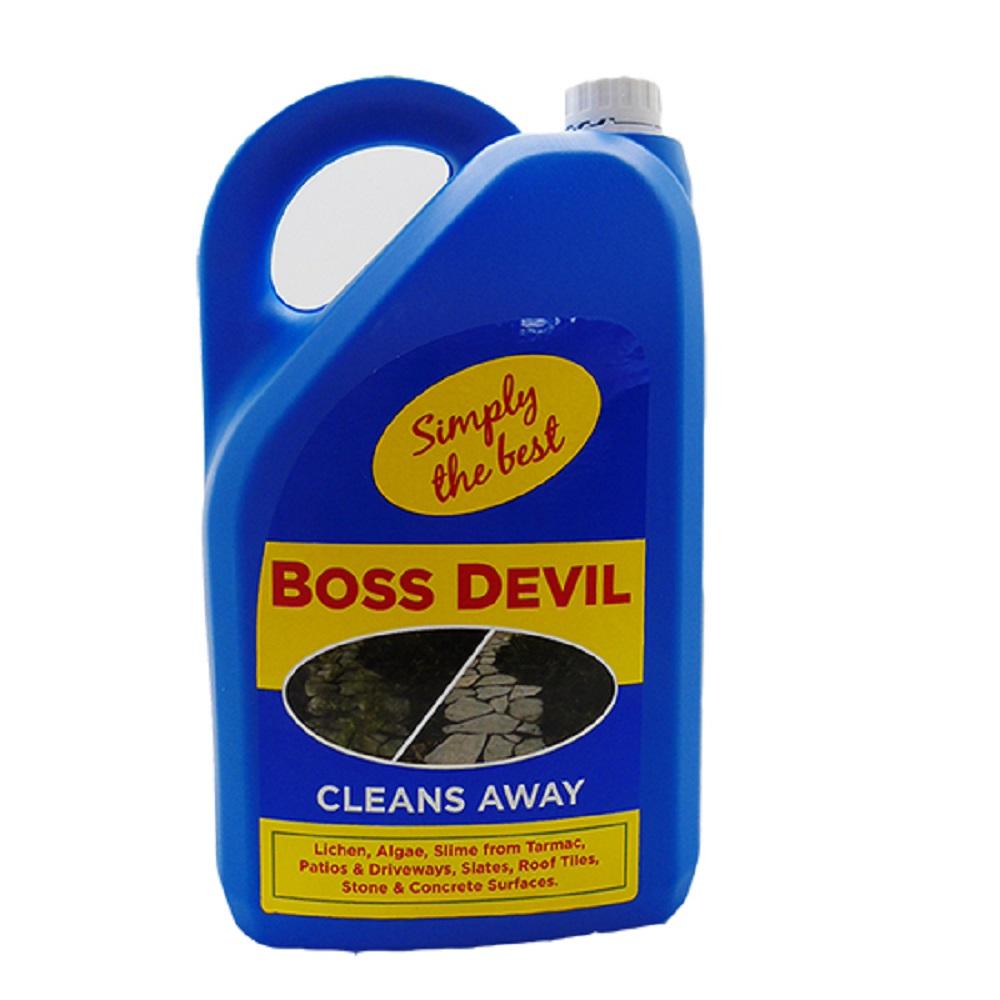 boss devil