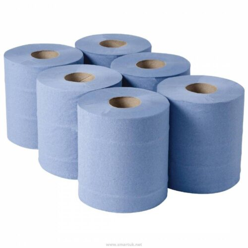 jantex blue roll 6 pack