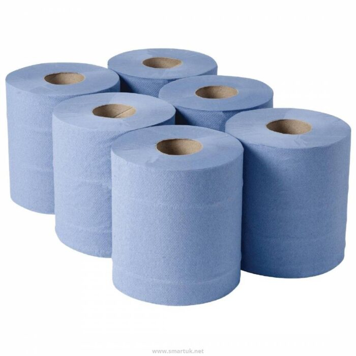 jantex blue roll 6 pack
