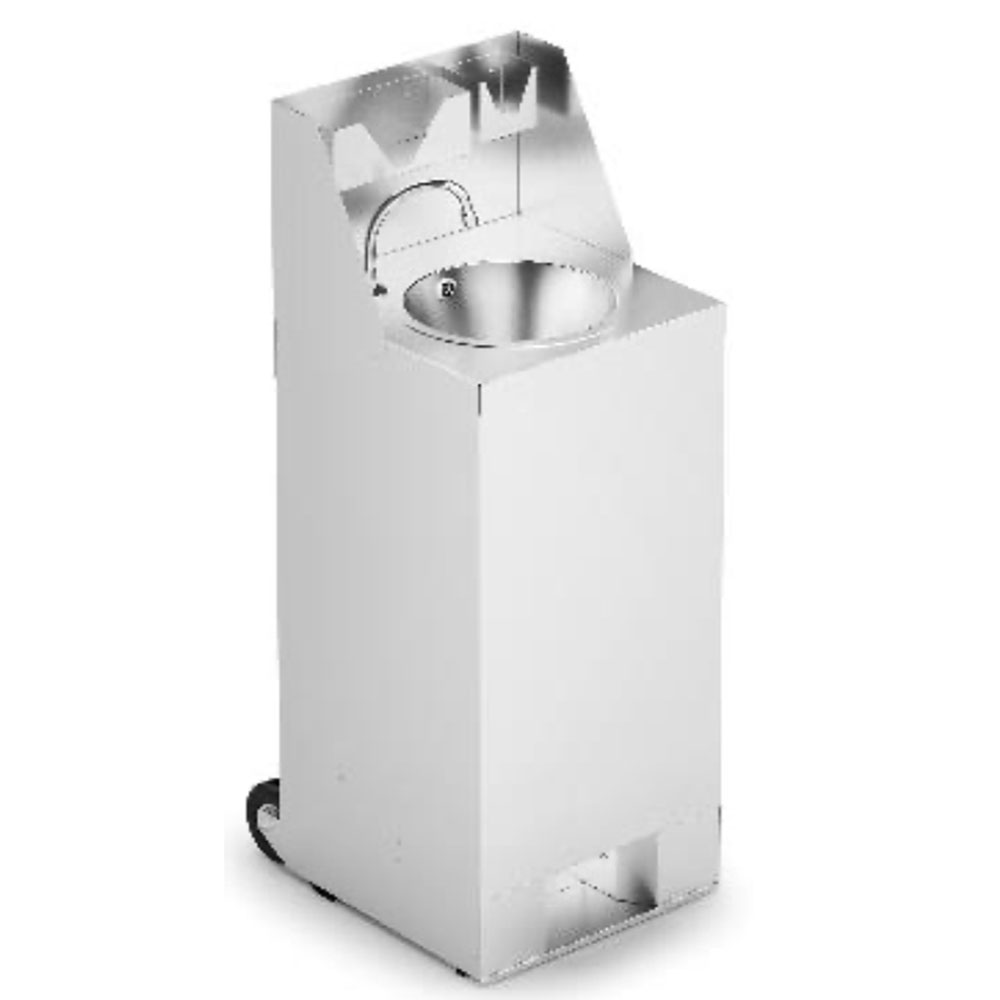 mobile hand wash station f63 501