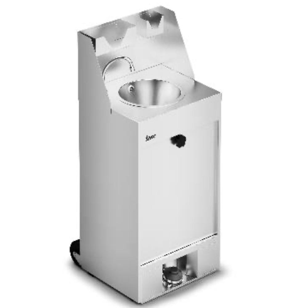 mobile hand wash station f6/-503