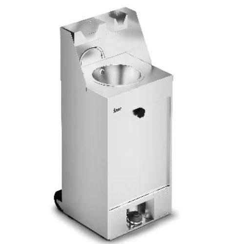 Mobile Hand Wash Station