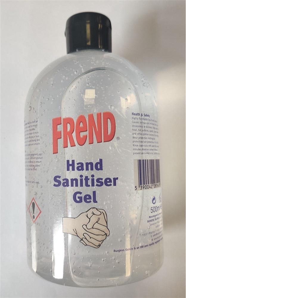 sanitiser