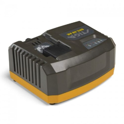 stiga sfc 48 ae battery fast charger