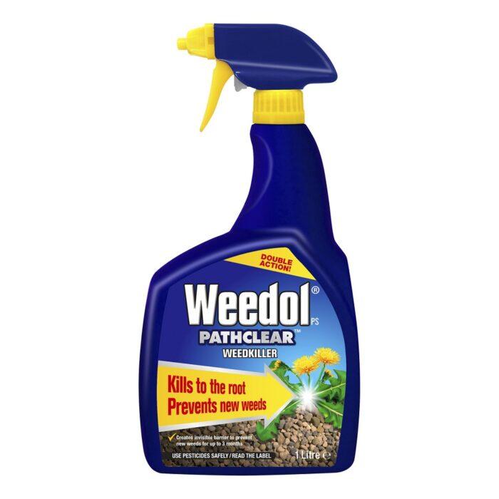 weedol