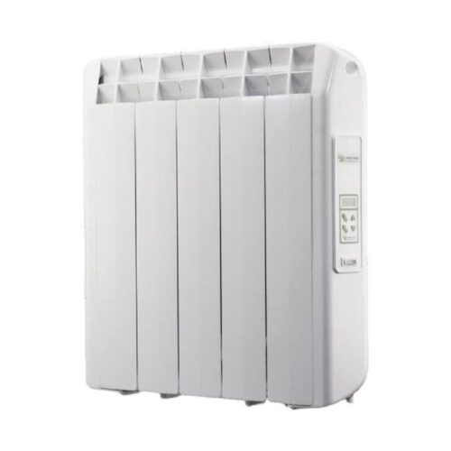 farho xana plus electric radiator 550 watts mxp 5grande