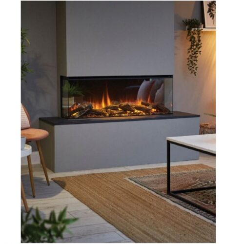 forest electric fire 1200