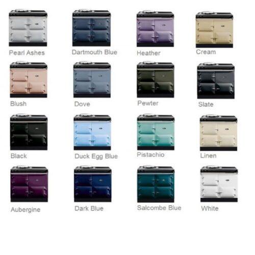 er3 colours