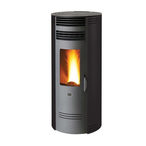 Pellet Room Heater 4KW-8KW