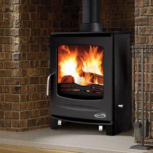 Sherwood 8KW non boiler