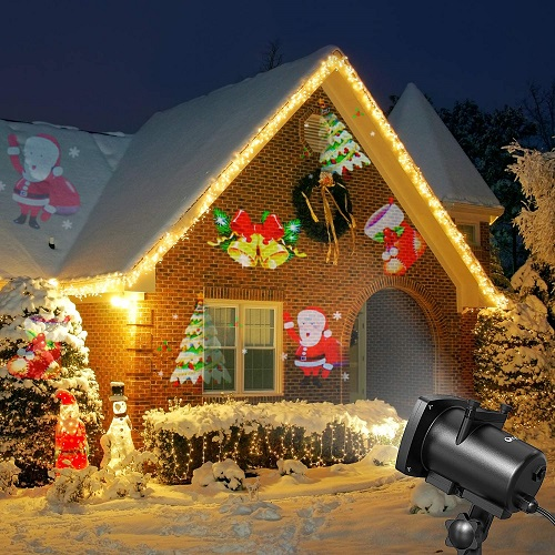 Outdoor Light Up Decorations