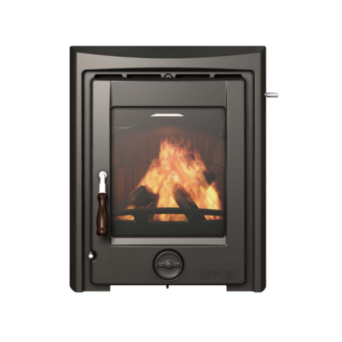 Henley Stove Glass