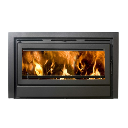 Firewarm Stove Glass