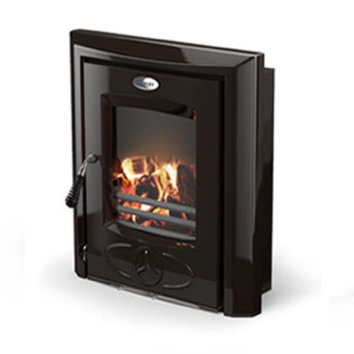 Electric Insert Stove
