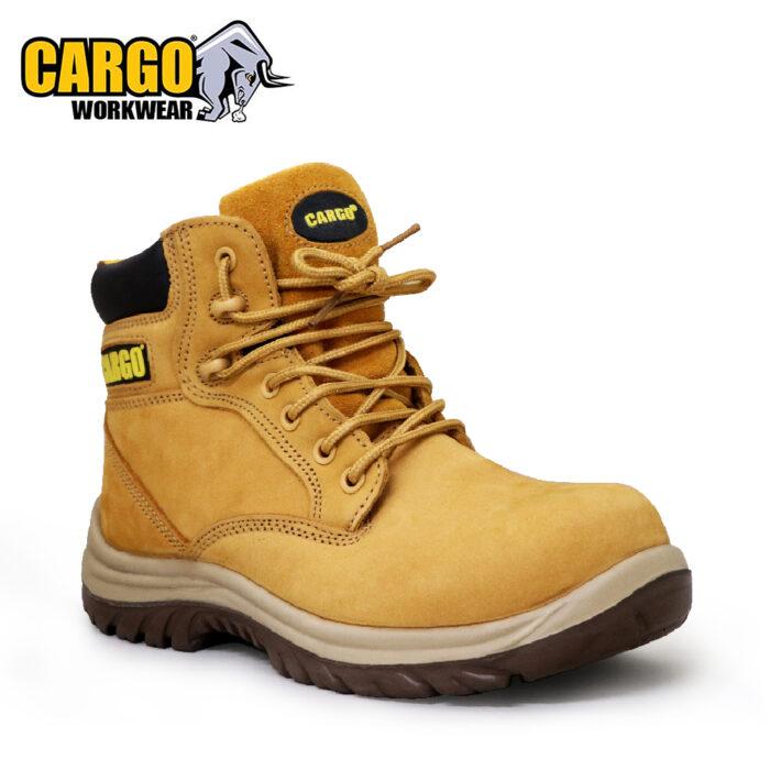 CARGO STORM
