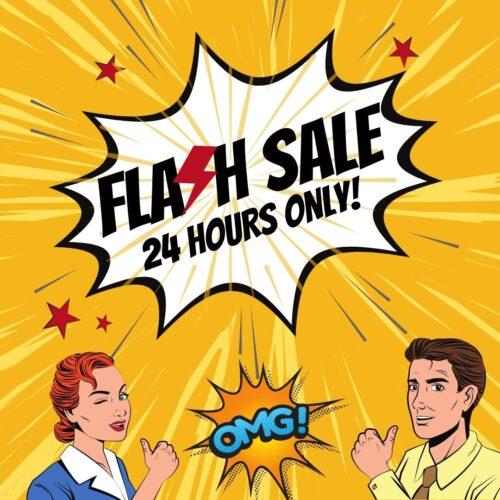 Flash Sale Electrical
