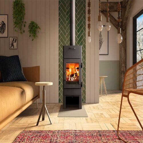 Free Standing Room Heater 3KW-5KW